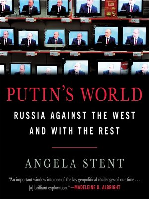 cover image of Putin's World