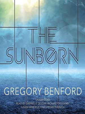 cover image of The Sunborn