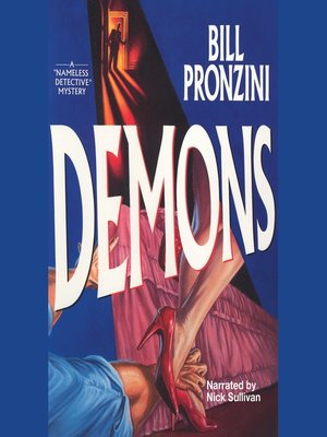 cover image of Demons