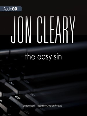cover image of The Easy Sin