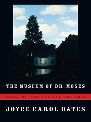 cover image of The Museum of Dr. Moses