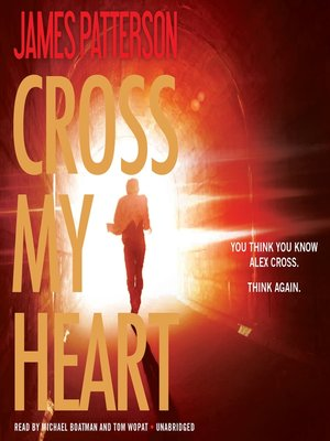 cover image of Cross My Heart