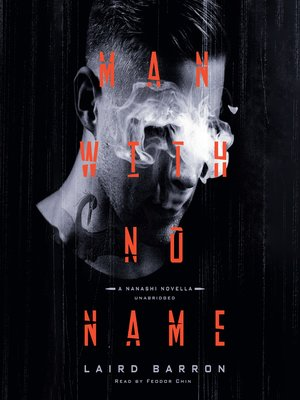 cover image of Man with No Name