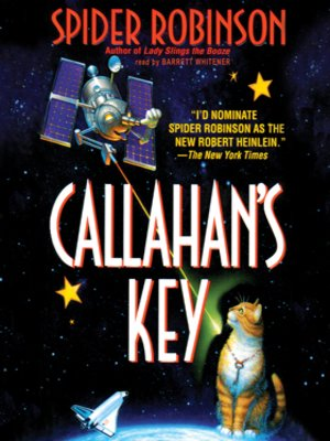 cover image of Callahan's Key