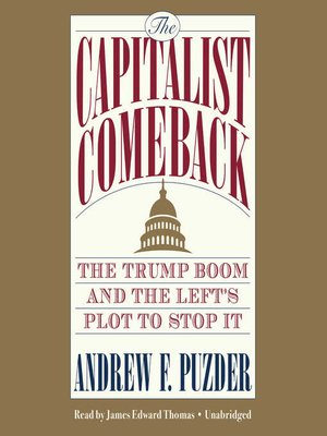cover image of The Capitalist Comeback
