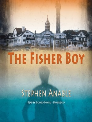 cover image of The Fisher Boy