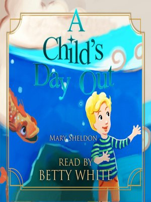 cover image of A Child's Day Out