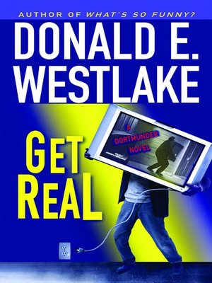 cover image of Get Real