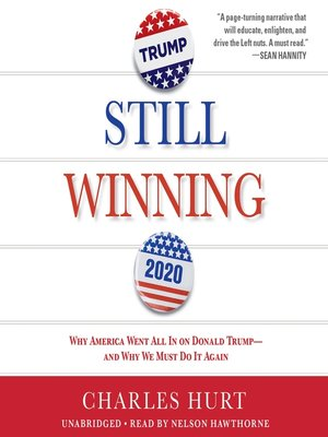 cover image of Still Winning