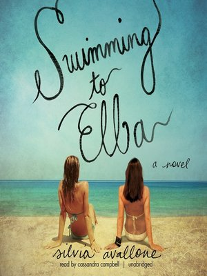 cover image of Swimming to Elba
