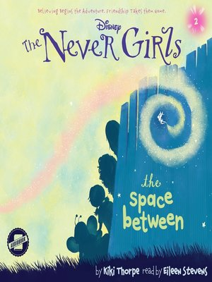cover image of The Space Between