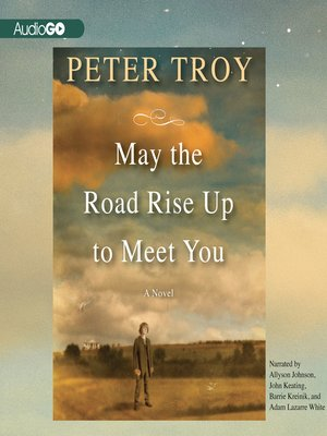 cover image of May the Road Rise Up to Meet You