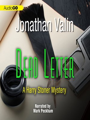 cover image of Dead Letter