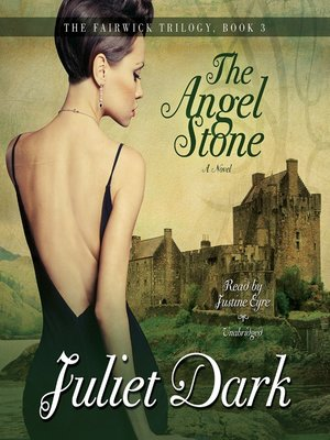 cover image of The Angel Stone