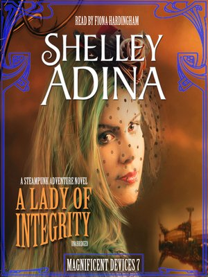 cover image of A Lady of Integrity