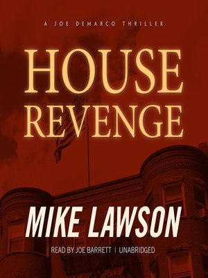 cover image of House Revenge