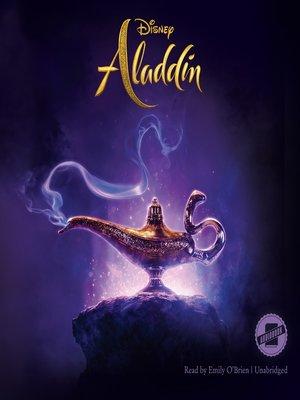 cover image of Aladdin