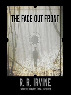 cover image of The Face out Front