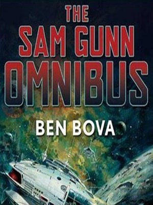 cover image of The Sam Gunn Omnibus, Part 1
