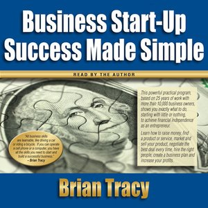 cover image of Business Start-Up Success Made Simple