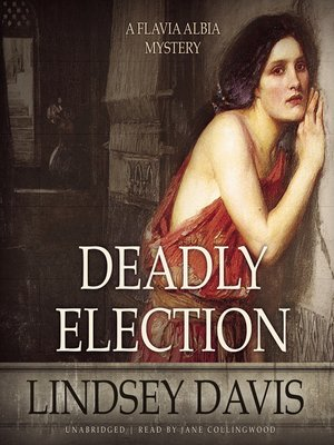 cover image of Deadly Election