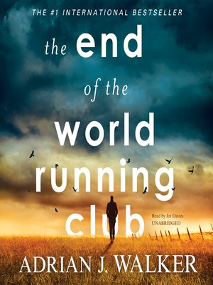 cover image of The End of the World Running Club