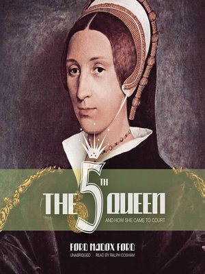 cover image of The Fifth Queen