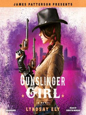 cover image of Gunslinger Girl