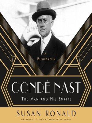 cover image of Condé Nast