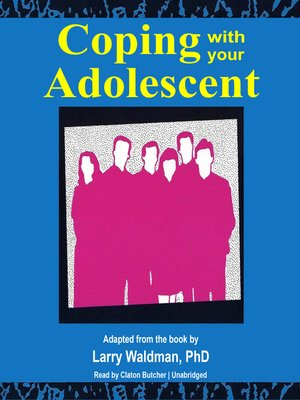cover image of Coping with Your Adolescent