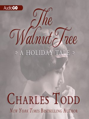 cover image of The Walnut Tree