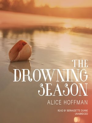 cover image of The Drowning Season