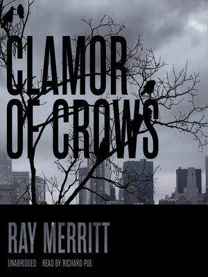 cover image of Clamour of Crows