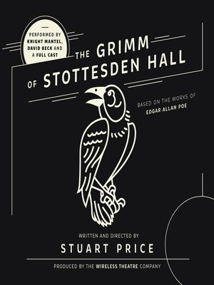cover image of The Grimm of Stottesden Hall