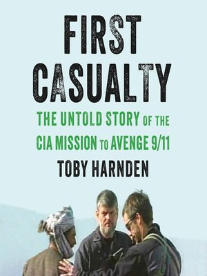 cover image of First Casualty