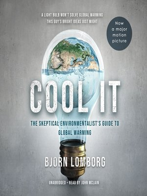 cover image of Cool It