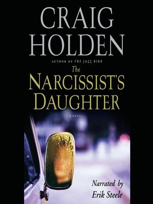 cover image of The Narcissist's Daughter