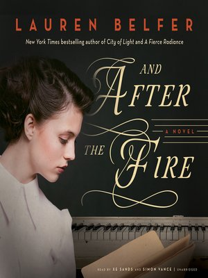 cover image of And After the Fire