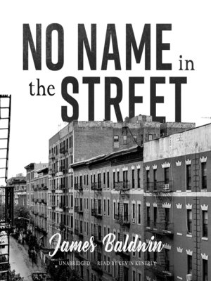 cover image of No Name in the Street