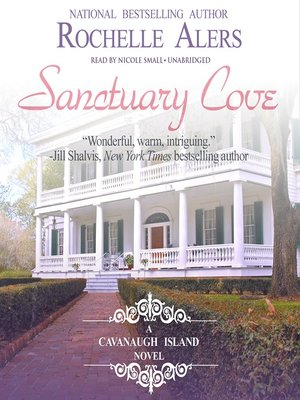 cover image of Sanctuary Cove
