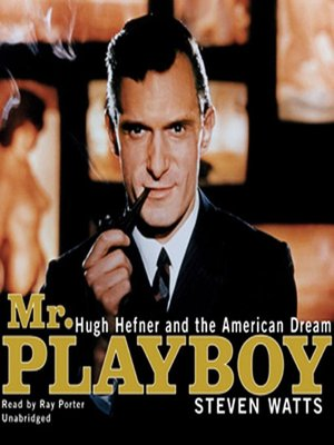 cover image of Mr. Playboy
