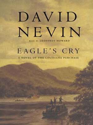 cover image of Eagle's Cry