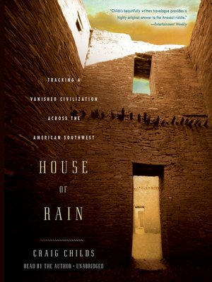 cover image of House of Rain