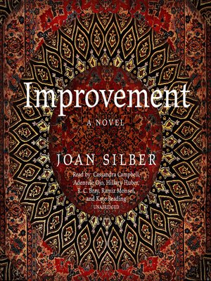cover image of Improvement