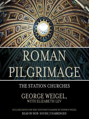 cover image of Roman Pilgrimage