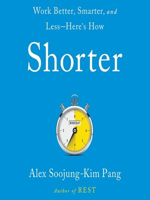cover image of Shorter