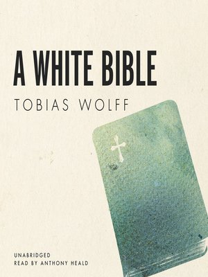 cover image of A White Bible