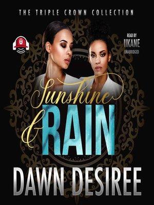 cover image of Sunshine & Rain