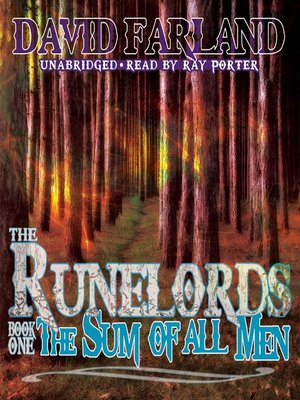 cover image of The Sum of All Men