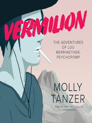 cover image of Vermilion